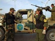 قتال محتدم جنوب طرابلس.. مع دخول درون تركيا الانتحارية