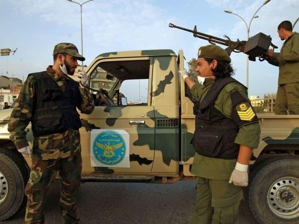 الجيش الليبي: نحقق مع المرتزقة ونتعهد بتسليمهم لبلادهم