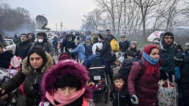 صحيفة بريطانية: أردوغان يتلاعب باللاجئين والدليل قصة ريما