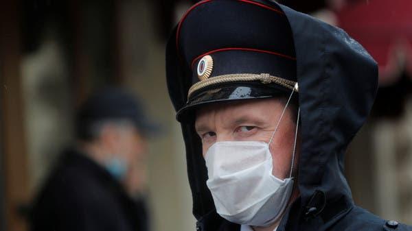 اقتصاد روسيا يتكبد انكماشا شهرياً بـ 11%
