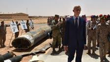 US slaps more sanctions on Iran's nuclear, ballistic missile programs