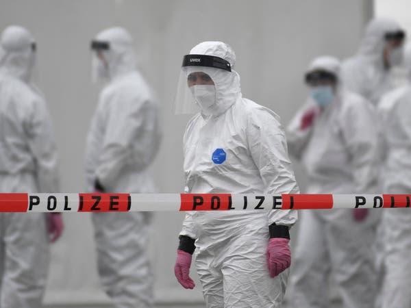 ألمانيا تحت عباءة الوباء مجدداً.. حصاد موت جديد