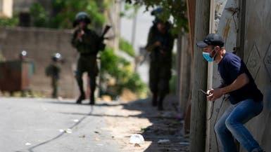 البرلمان العربي يوثق انتهاكات إسرائيل ضد الفلسطينيين