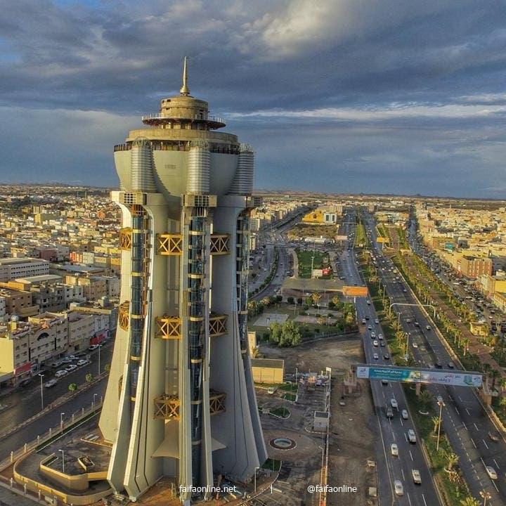 تفاصيل هزة أرضية جنوب غربي السعودية بعمق 6 كم
