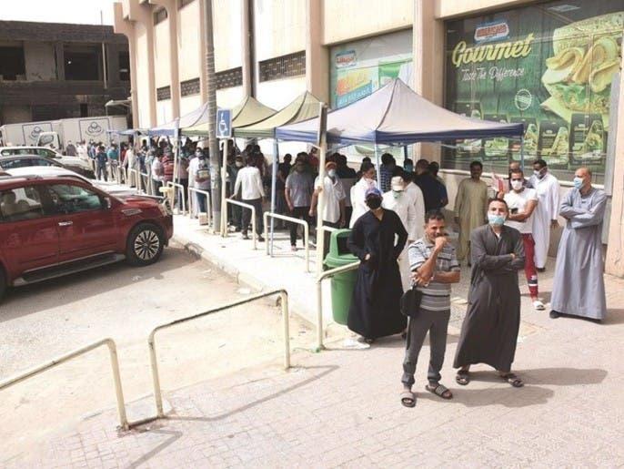 1491 إصابة جديدة في قطر.. وتعافي 204 في الكويت