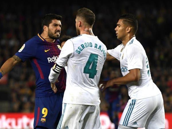 ريال مدريد يركز على تمديد عقد كاسميرو.. ويتجاهل راموس