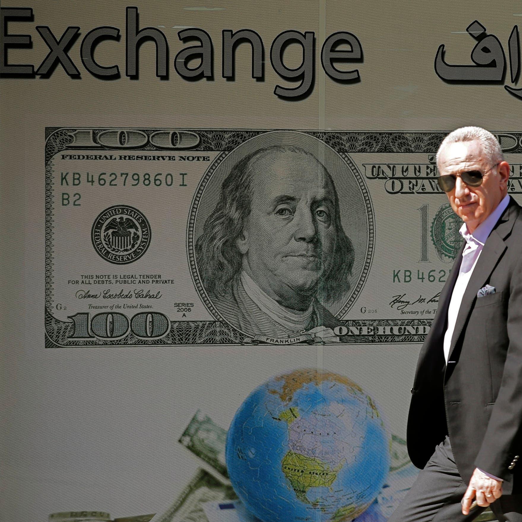 أوكار تتحكم بدولارات اللبنانيين... سوق ظل وأرباح طائلة