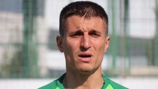فوتبالیست ترک کودک کرونازده خود را خفه کرد