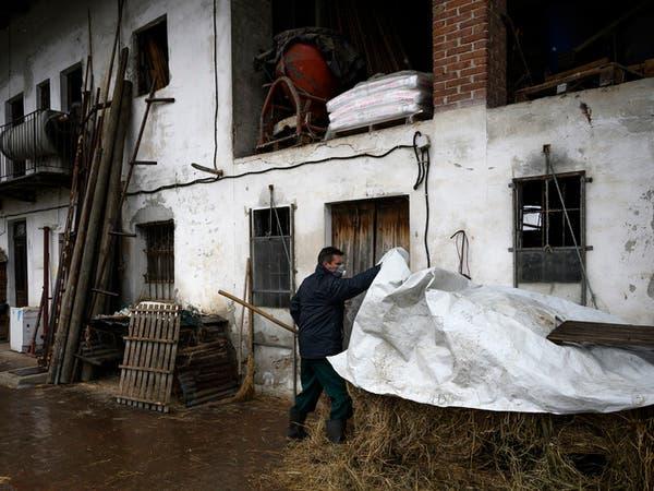 الهروب من الوباء.. إيطاليا تحيي القرى المهجورة