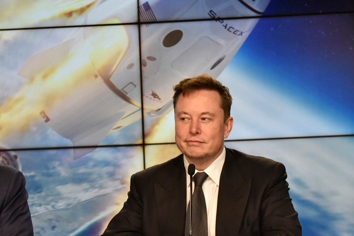 Tesla Chief Executive Elon Musk had vowed to defy authorities, saying  he was resuming production despite the prohibition.  (Reuters)