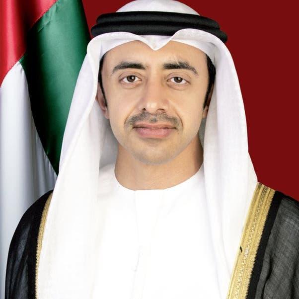 الإمارات  تؤكد رفض مخططات إسرائيل ضم أراض فلسطينية