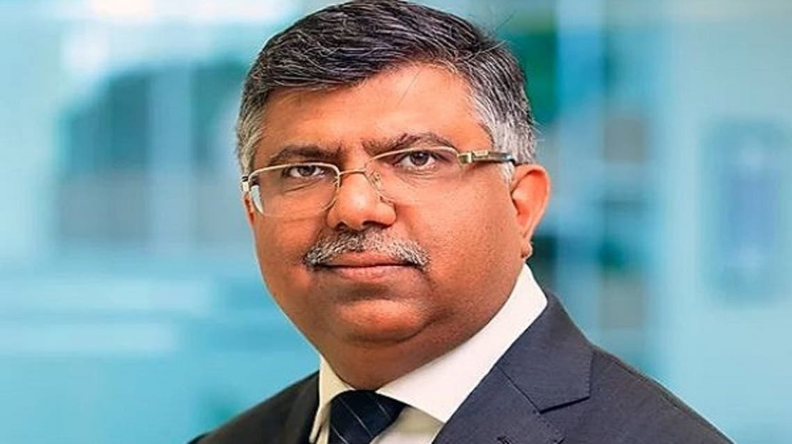 رجل الأعمال الهندي غوراف داوان