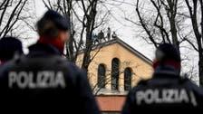 Italian mafia fugitive returns to Italy from Spain: Police