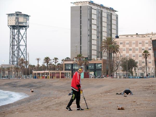 إسبانيا تعدل توقعات انكماش الناتج المحلي إلى 11%