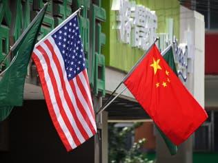 واشنطن وفيروس الصين.. ترمب يلوح بعقوبات جديدة