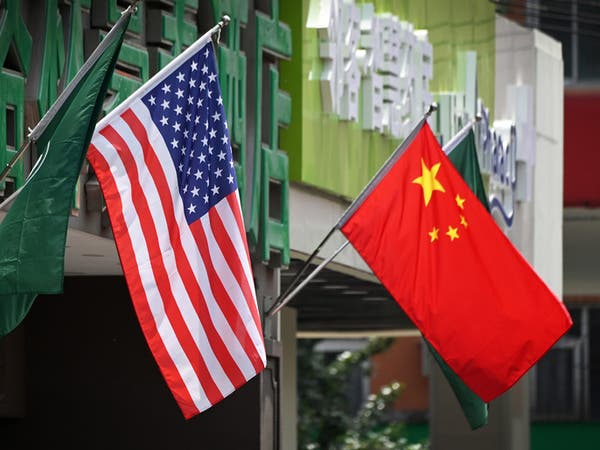 الصين: نقترب من شفير حرب باردة مع أميركا