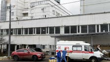 Coronavirus: Fire at Spasokukotsky hospital in Russia's Moscow kills one