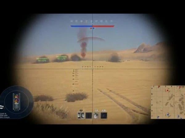 بلعبة.. هكذا يتدرب الجيش الأميركي في ظل تفشي كورونا!