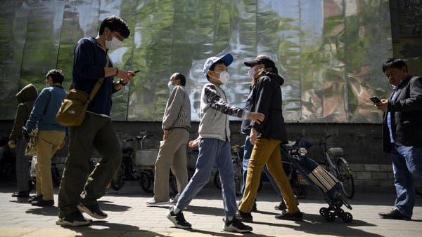 الأمم المتحدة تنتقد رقابة الصين.. أفواه كممت بظل الوباء