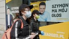Coronavirus: Zero voter turnout as Poland holds bizarre 'ghost election'