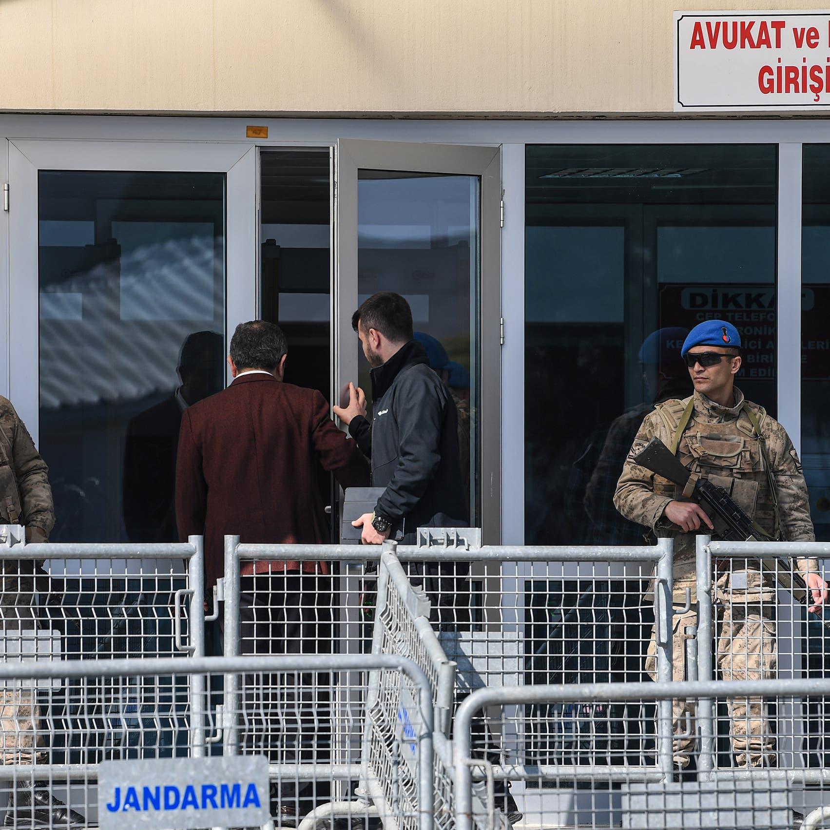 """44 مصابا بسجن تركي.. ونائبة أوروبية """"أطلقوا المعتقلين"""""""