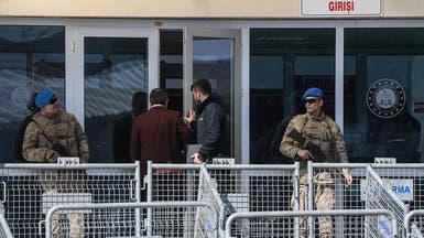 ابن معارض تركي معتقل: مكالمة ألقته 6 سنوات في الحبس