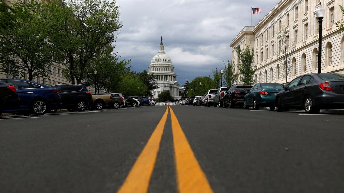 الكونغرس كورونا