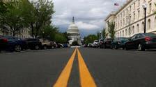 أميركا.. ميزانية مؤقتة لمدة أسبوع تجنباً لإغلاق حكومي
