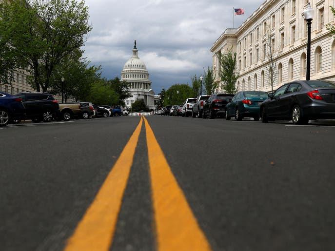 الكونغرس أمام خطة إنقاذ جمهورية بتريليون دولار