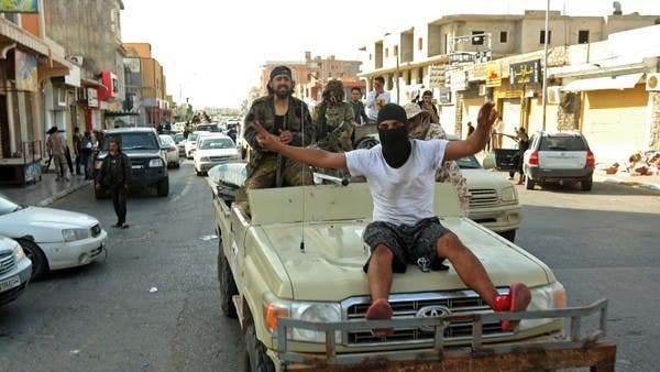 قبائل ليبيا: مستعدون لحمل السلاح لصد هجوم تركيا