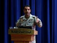 """اعتراض """"درون"""" حوثية مفخخة أطلِقت باتجاه السعودية"""