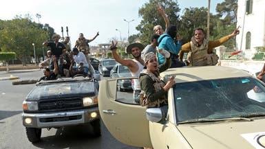 الأمم المتحدة تدعو مجددا للإسراع بوقف النار بليبيا