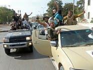 الأوروبي يكرر: يجب وقف النار بليبيا والعودة للتفاوض