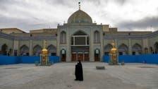 کرونا وائرس: ایران بھر میں منگل سے تمام مساجد دوبارہ کھولنے کا اعلان
