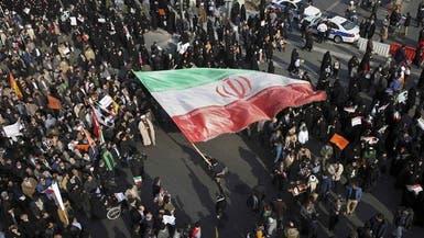 رغم كورونا.. شاهد احتجاجات حاشدة بإيران ضد الخصخصة