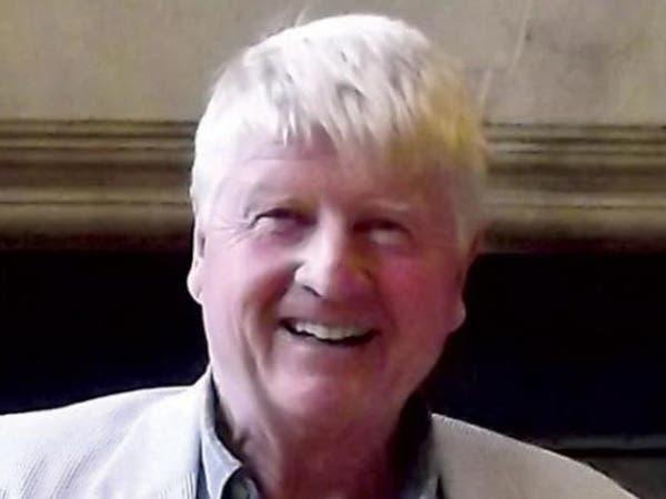 والد جونسون تنبأ بفيروس غامض قبل 40 عاماً.. وأصيب ابنه