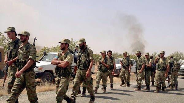 تركيا أرسلت 11 ألف مرتزق من المتطرفين السوريين للقتال في ليبيا
