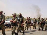 عودة دفعة جديدة من المرتزقة السوريين من ليبيا بعد انتهاء عقودهم