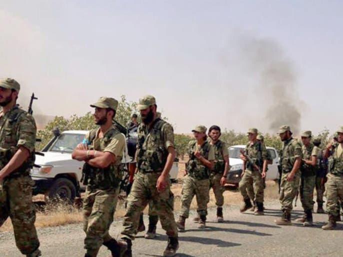 تركيا أرسلت نحو 17 ألف مرتزق لدعم الوفاق في ليبيا