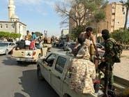 حرب تعزيز المواقع والنفوذ.. مليشيات الوفاق تتناحر في طرابلس