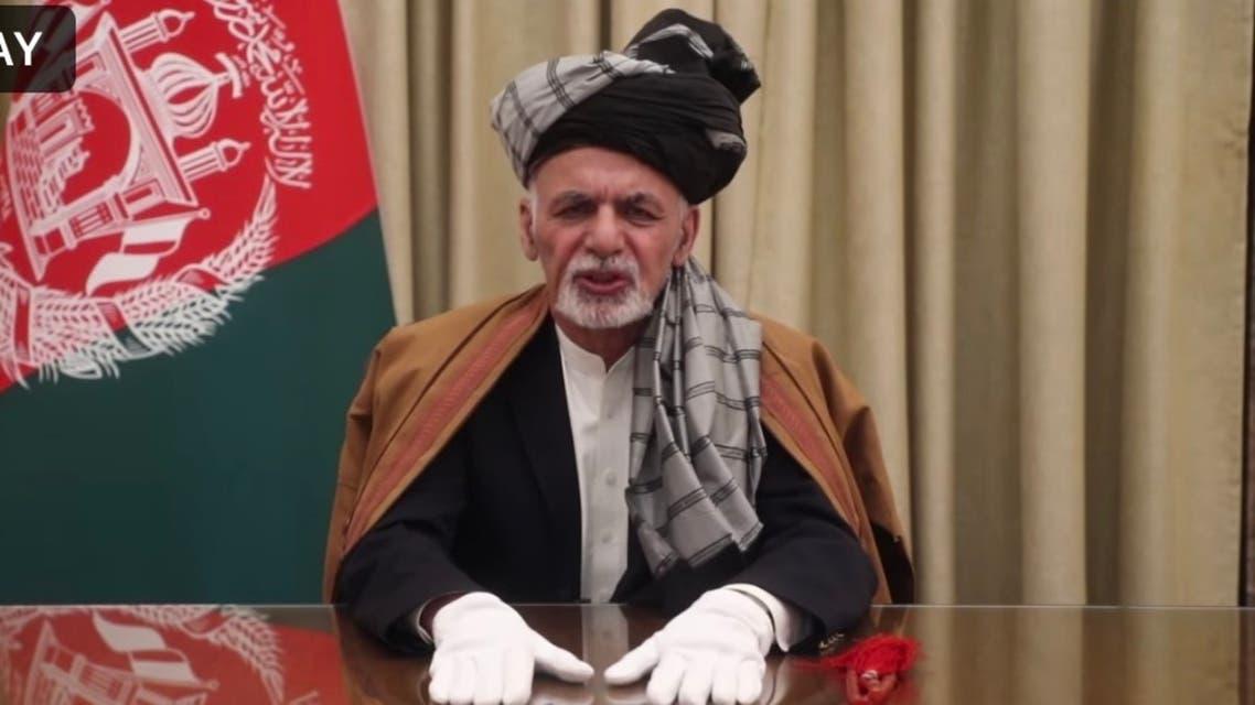 رییسجمهوری افغانستان دستور داد: سربازان حالت تعرضی در برابر طالبان اختیار کنند