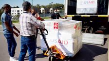 Coronavirus: US donates up to 1,000 ventilators to South Africa, worth $14 million