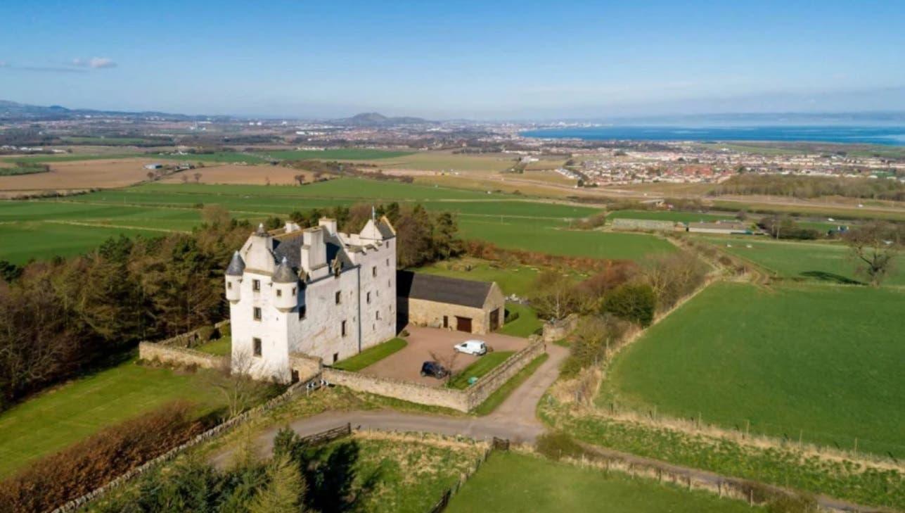 قلعة فاسايد