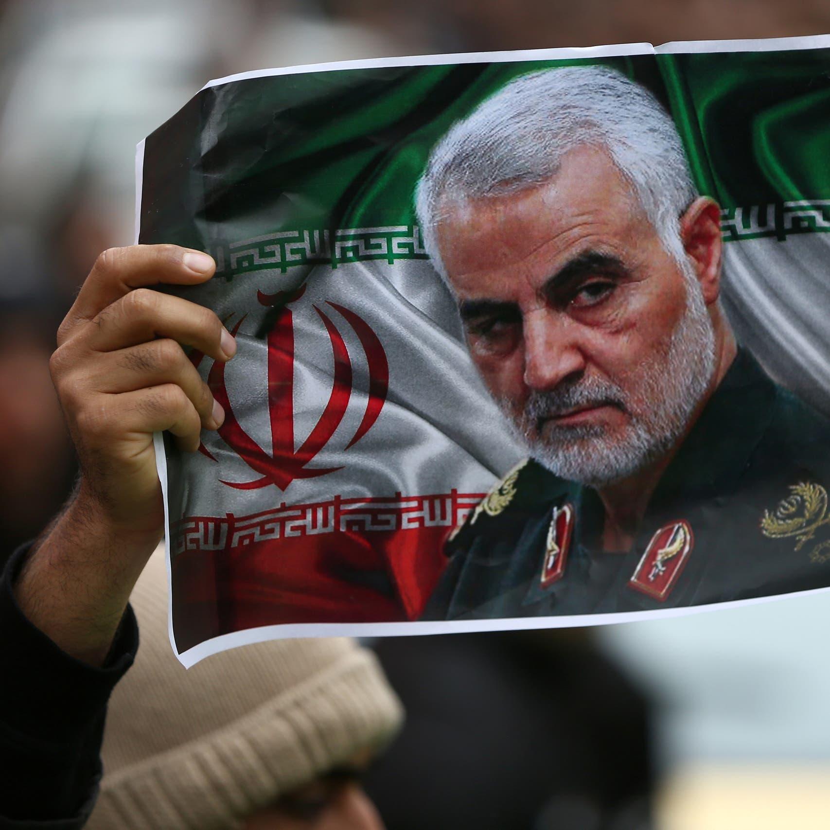 خبراء إسرائيليون: إيران قد تنتقم لسليماني بعد تنصيب بايدن