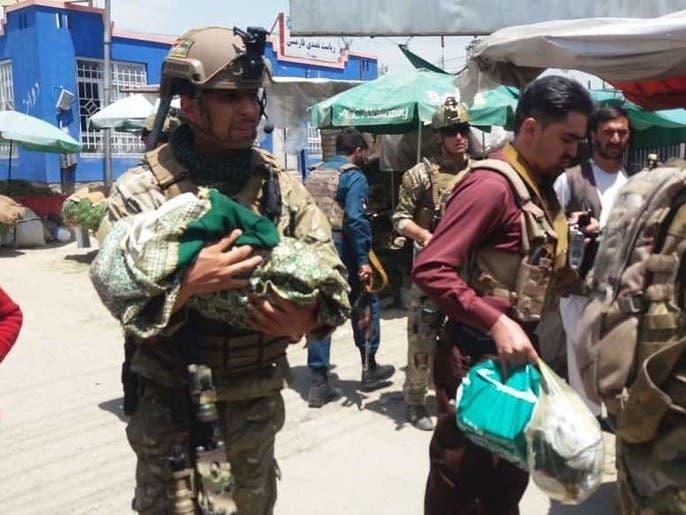 «طالبان در ماه رمضان 146 غیرنظامی را در افغانستان کشتند»