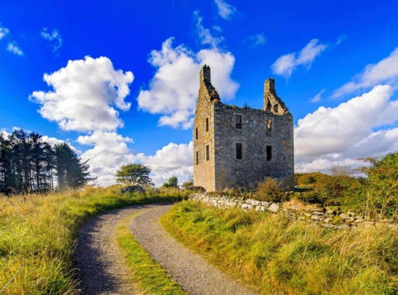 قلعة نوكهول