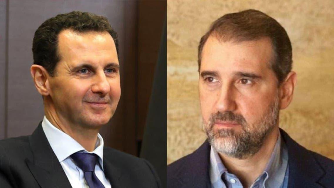Syria: Bashar and rami