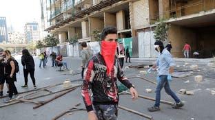 دياب: نتفهم صرخة اللبنانيين.. والخوف من استغلال سياسي