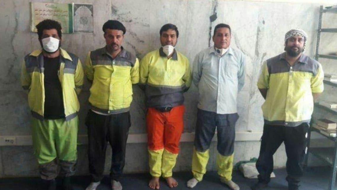 دستگیری دستکم 5 کارگر شهرداری کوتعبدالله در اهواز