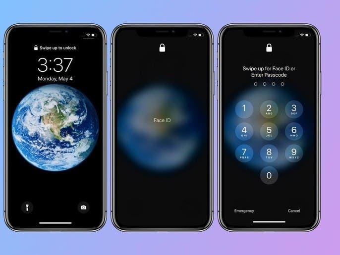3 نصائح تساعدك في إلغاء قفل هاتف آيفون بسرعة وسهولة